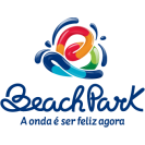 Beach Park Parque Aquático 1 dia de acesso
