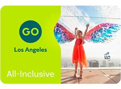 Go Card Los Angeles - 2 dias